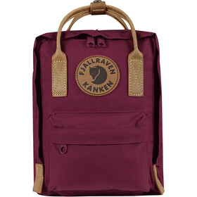 Fjällräven Kånken No.2 Mini Backpack Barn plum